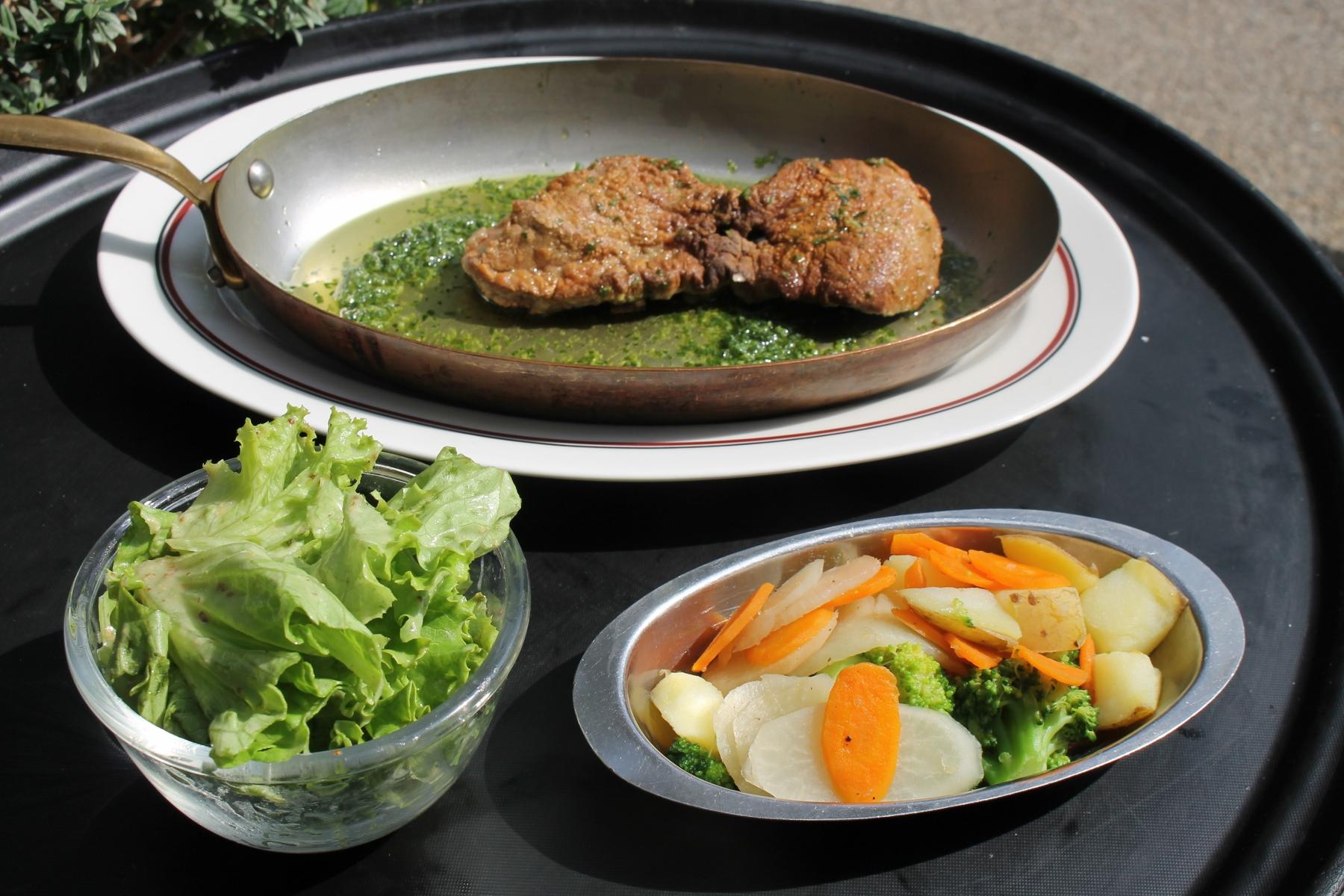 Restaurant chez boris cuisine et viande la fran aise - Cuisine a la francaise ...